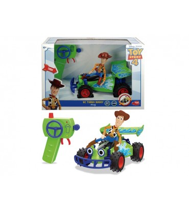 RC TOY STORY-BUGGY CON...