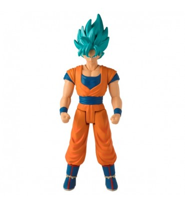 LIMIT BREAKER SERIES - GOKU...