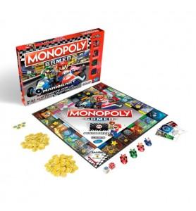 GAM MONOPOLY GAMER MARIO KART
