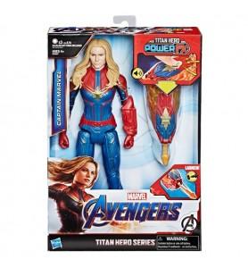 AVN TITAN HERO FX CAPTAIN...