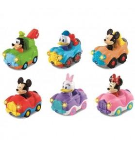 TTB de Mickey y sus amigos...