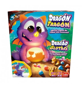 DRAGON TRAGON