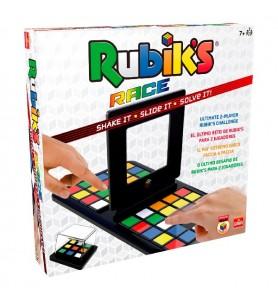 RUBIKS RACE