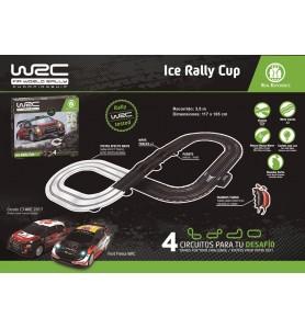 WRC Ice Rally Cup   N