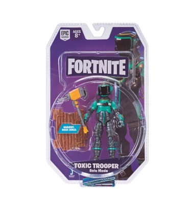 FNT - 1 Figure Pack (Solo...