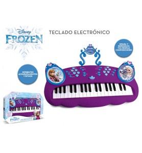 FROZEN 2 TECLADO ELECTRONICO