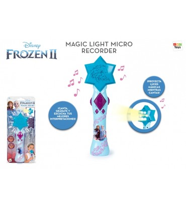FROZEN 2 MAGIC LIGHT...