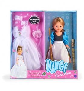 Nancy Colección Trousseau...