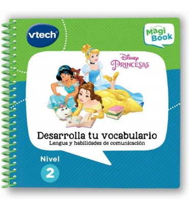 PRINCESAS Vocabulario