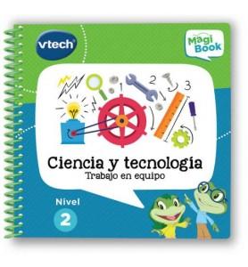 CIENCIA Y...