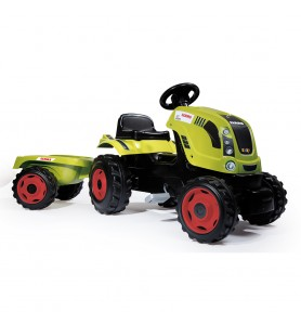 CLAAS TRACTOR FARMER XL +...