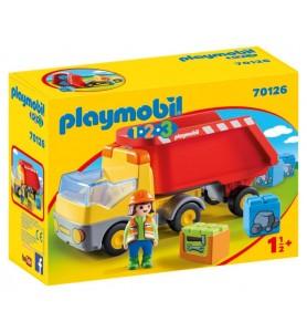 1.2.3 Camión de Construcción