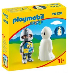 1.2.3 Caballero con Fantasma