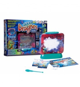 AQUA DRAGONS® Deluxe Deep...