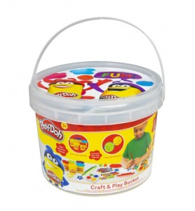 CUBO DE PLAY-DOH CRAFT & DOUGH