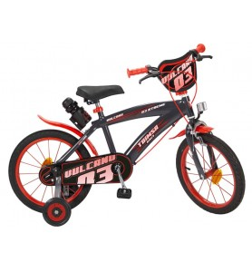"Bicicleta 16"" Vulcano"