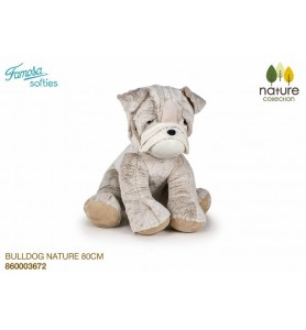 Bulldog Nature 80 cm