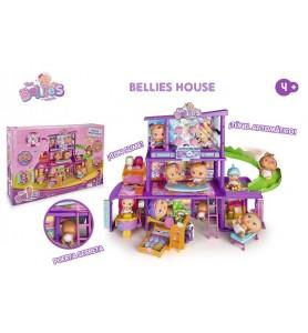 Bellies'House