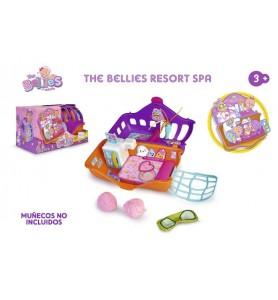 Bellies Resort Spa