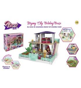 Mymy City Holiday House