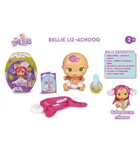 Bellie Liz-Achooo
