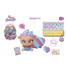 The Beasties- Roasty-...