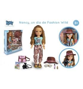 Nancy, un día Fashion Wild
