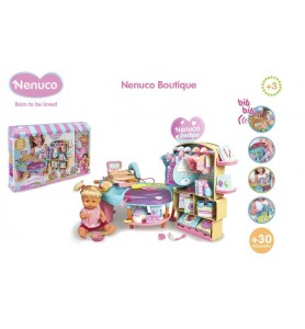 Nenuco Boutique