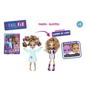 FAILFIX - SLAYITDJ Cambia...