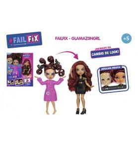 FAILFIX - GLAMAZ0NGRL...
