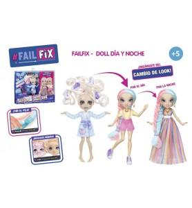 FAILFIX Doll Dia y Noche