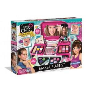 Estudio de maquillaje...