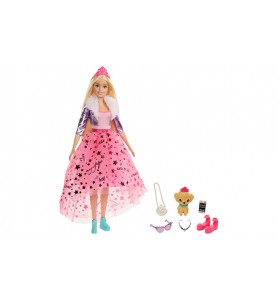 PRINCESA DELUXE DE BARBIE 1