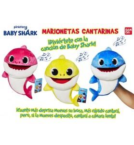 MARIONETAS CANTARINAS BABY...