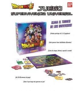 JUEGO DRAGON BALL SUPER...