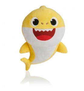 BABY SHARK PELUCHE MUSICAL