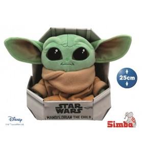 The Child Baby Yoda en...