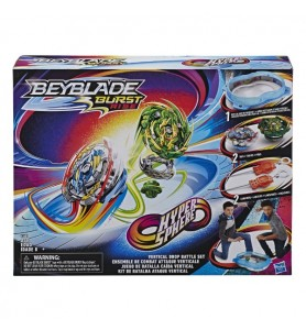 BEYBLADE ESTADIO...