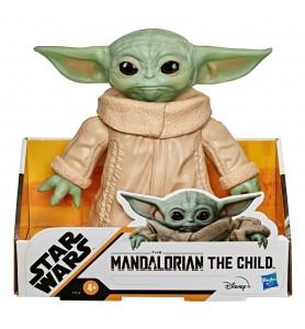 STAR WARS THE CHILD TITAN