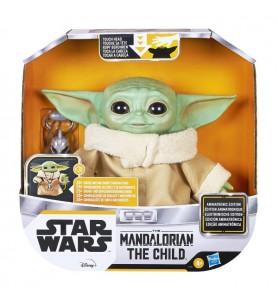 STAR WARS THE CHILD...