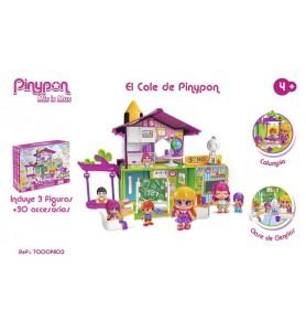 El Cole de Pinypon