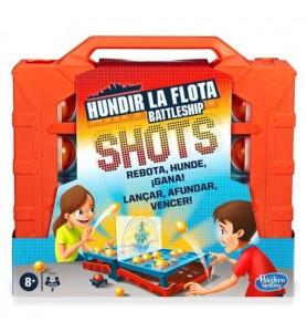 HUNDIR LA FLOTA SHOTS