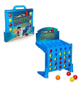CONECTA 4 SHOTS