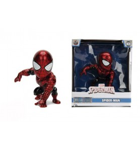Figura metal Spiderman 10 cm