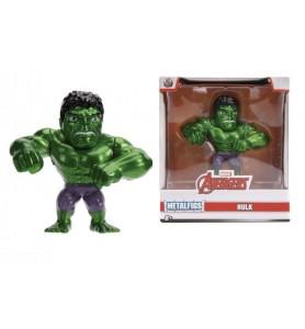 Figura metal Hulk 10 cm
