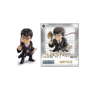 Figura metal Harry Potter...