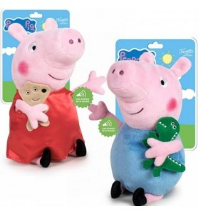 Peppa & George With Sound...