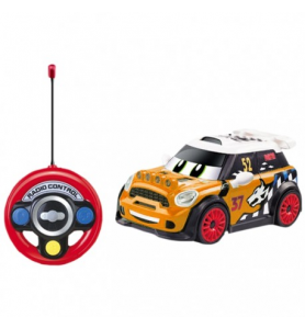 RC COUNTRY MAN 4 COLORES...