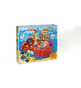 SUPERTHINGS S - Playset 1x2...