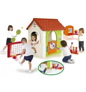 Feber Multi-Activity House...